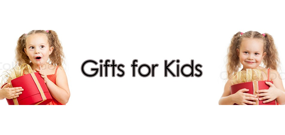Gifts For Kid's
