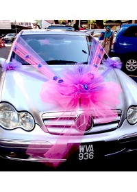 Wedding Car Packages - Basic