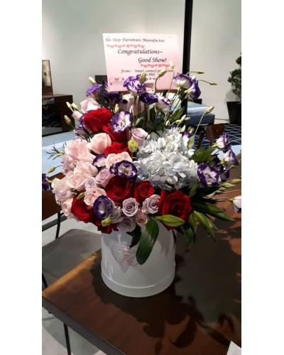 Premium Mix Flower Box  03
