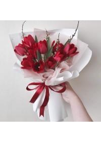Tulip Bouquet 06