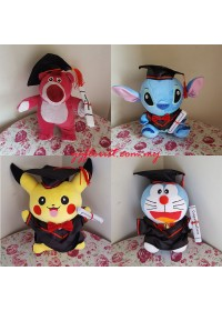 20cm Graduation Toy A