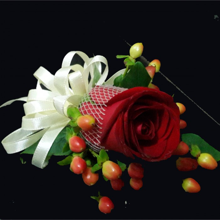 Rose bridal bouquet packages kl online florist pj florist kepong roses bridal bouquet corsages packages junglespirit Gallery