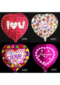 Love Balloon  A