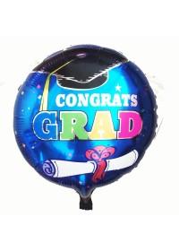Graduation Balloon 02