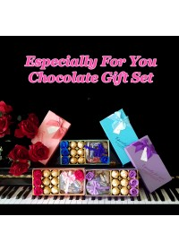 Especially For You Chocolate & Candy Gift Set