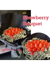 Fruit Bouquet - Strawberry Bouquet