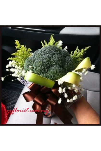 Veggie Bouquet 01