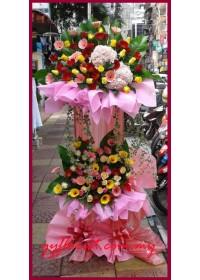 Premium Flower Stand 1901