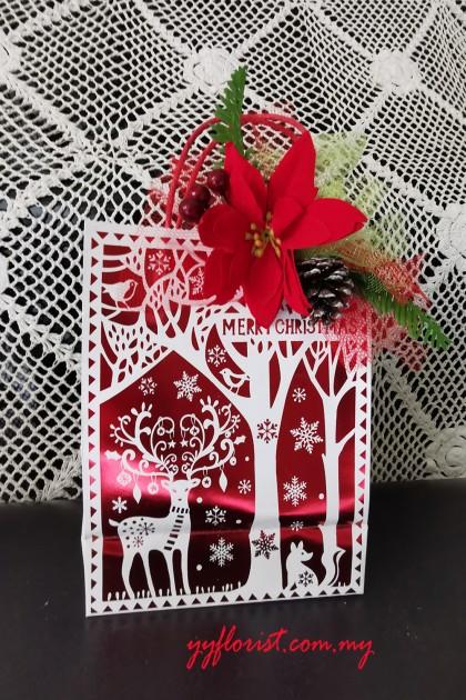 2020 Christmas Love Chocolate Gift set
